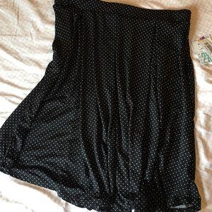 LLR Madison skirt